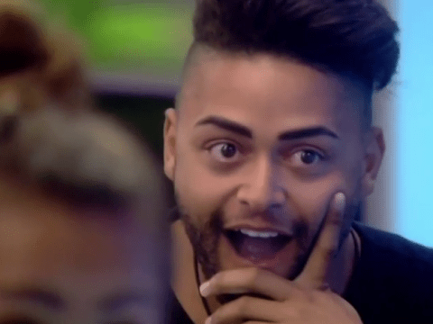 Big Brother's Christopher Hall calls things off with Mark Byron: 'I'm no-one's mug'