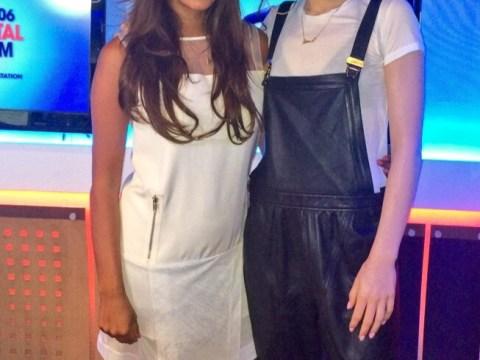 Exclusive: Jessie J teases 'hot and sexy' Bang Bang music video with Ariana Grande and Nicki Minaj