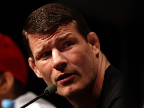 Will Michael Bisping ever be UFC champion?
