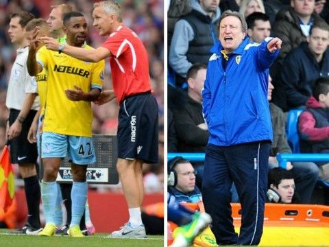 Neil Warnock appointed new Crystal Palace manager months after Twitter spat with Jason Puncheon