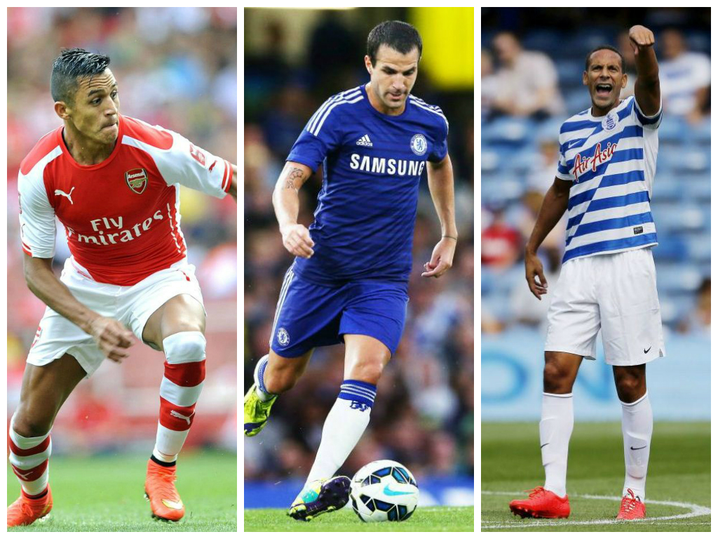 Premier League 2014/15: Club-by-club guide to the season ahead – from Arsenal to West Ham through Manchester United