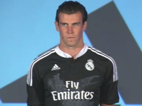 Real Madrid unveil weird new dragon kit for Champions League defence