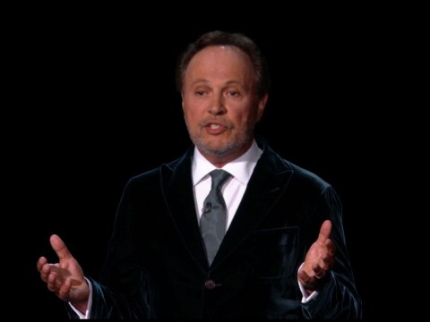 Billy Crystal has Emmys audience in tears with touching Robin Williams In Memoriam tribute