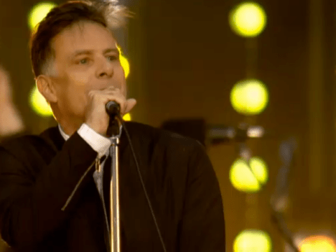 'Who the hell are Deacon Blue': 80s Scottish band confuse Twitter during Commonwealth Games closing ceremony