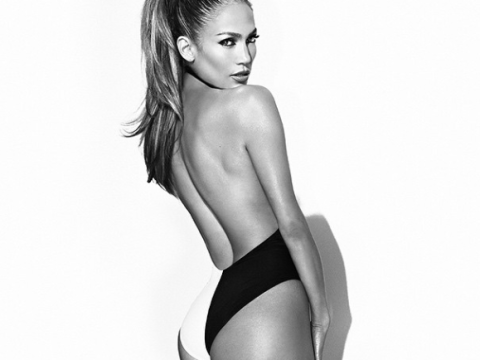 Jennifer Lopez looks booty-licious in new single promo picture