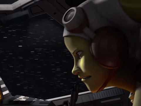 Star Wars Rebels: Why the characters are about to become household names