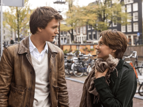 The Fault In Our Stars to get the Bollywood treatment in remake