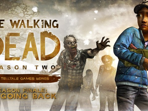 The Walking Dead: Season Two – Episode 5 review – No Going Back