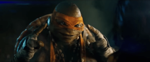 8 things you will not believe about the Teenage Mutant Ninja Turtles film (and 8 things you will)