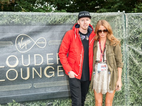 From Millie Mackintosh to Keith Lemon: The goss from inside the Louder Lounge at V Festival 2014