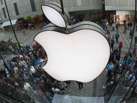 Why the launch of the iPhone 6 is a bit like an alien invasion