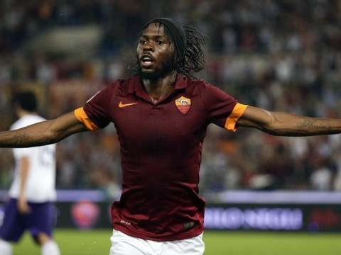 Arsenal trolled after former striker Gervinho scores two goals and creates one in Roma's Champions League win over CSKA Moscow