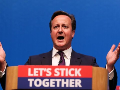 David Cameron begs Scotland not to vote for independence: 'We would be heartbroken'