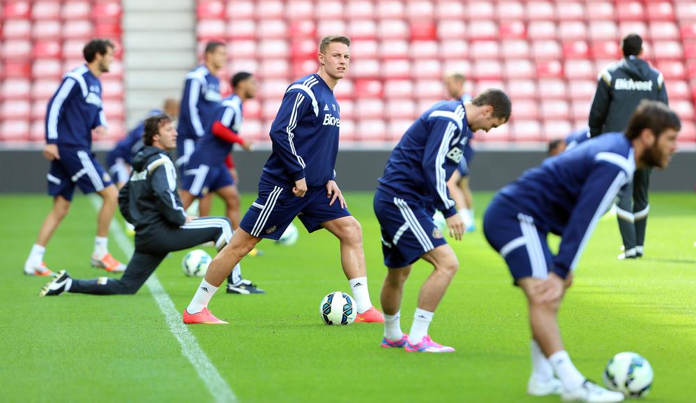 Why it is time Sunderland put their faith in Connor Wickham