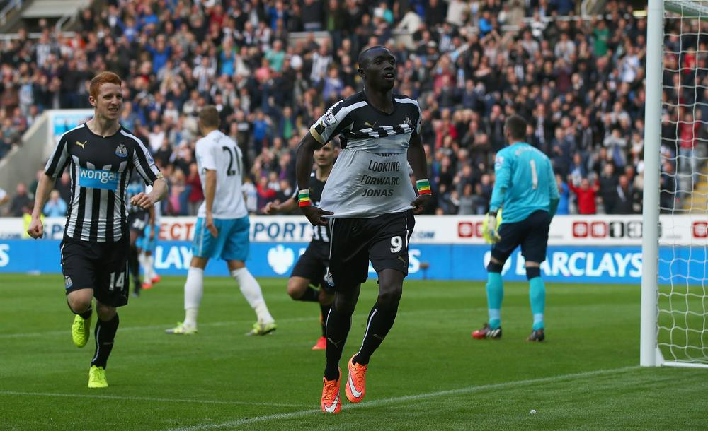 Don't let Papiss Cisse's salvage job get in the way of the facts – Newcastle and Alan Pardew are still in big trouble