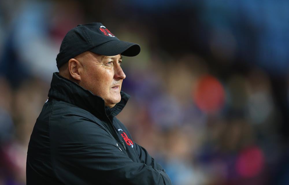 Colin Murray: Russell Slade's cap is still the perfect fit for Leyton Orient