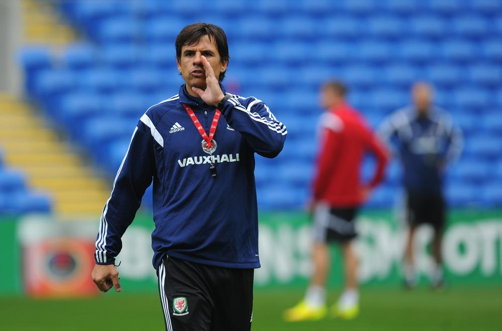 Why Chris Coleman must go despite Wales' win over Andora