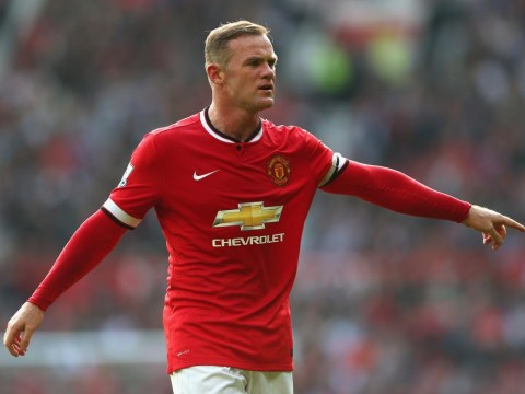 Wayne Rooney must raise his game to prove he deserves starting spot every week at Manchester United