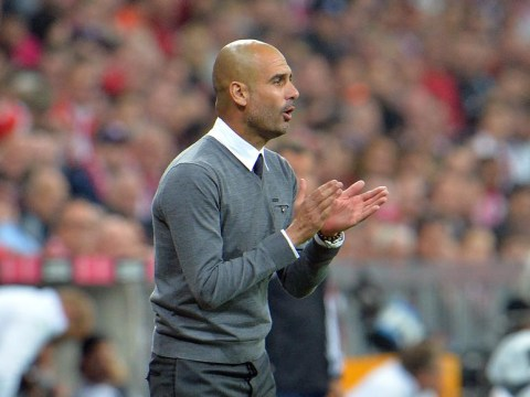 Pep Guardiola: Manchester United thought they were unbeatable, now they can't sign my players