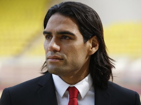 Why Manchester United should NOT have signed Radamel Falcao