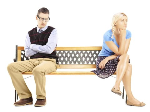 Five signs your relationship is co-dependent