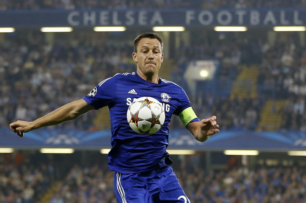 Are new-look Chelsea conceding too many goals?