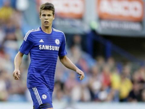 Chelsea's Marco Van Ginkel makes transfer deadline day move to AC Milan on season-long loan