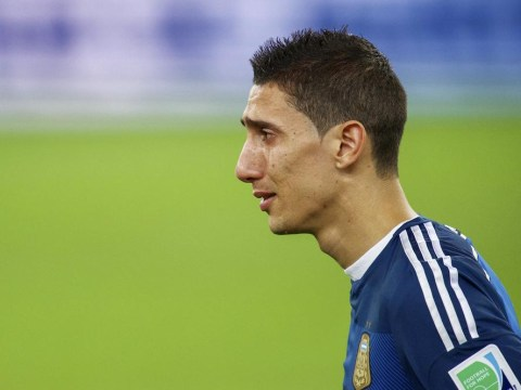 Angel Di Maria makes stunning World Cup accusation after claiming Real Madrid asked him NOT to play in final against Germany