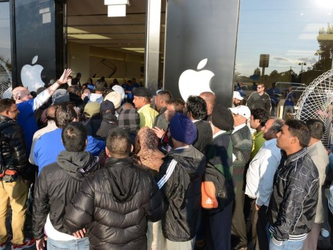 Want an iPhone in China? They cost three times as much despite being made there