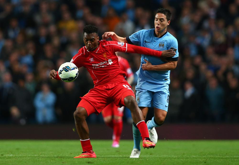 Liverpool's abundance of attacking options shows there is life after Luis Suarez