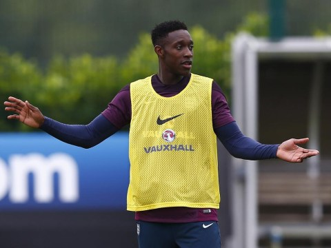 Danny Welbeck is the new Thierry Henry, says Arsenal legend Liam Brady