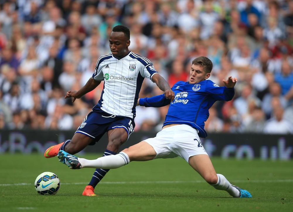 Why John Stones has to start in central defence for Everton