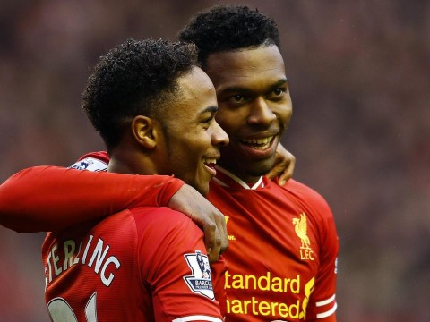 Raheem Sterling: Liverpool are badly missing injured Daniel Sturridge
