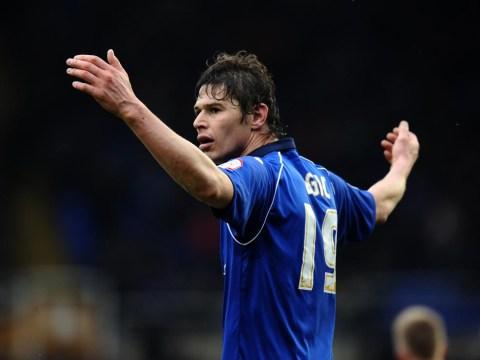 Nikola Zigic confirms Arsenal's transfer window interest before Danny Welbeck arrival