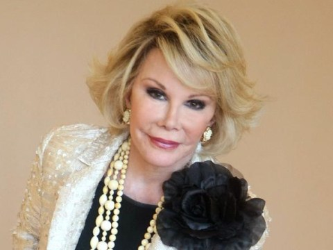 Joan Rivers dead at 81: Fashion Police star's funeral to be held on Sunday