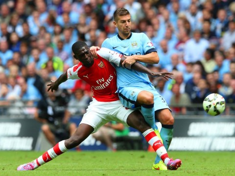 Why Arsenal must make a last-gasp transfer deadline day move for Manchester City's Matija Nastasic