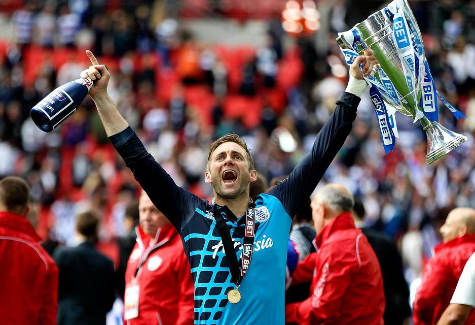 Robert Green insists QPR have learnt the lessons of relegation in 2013