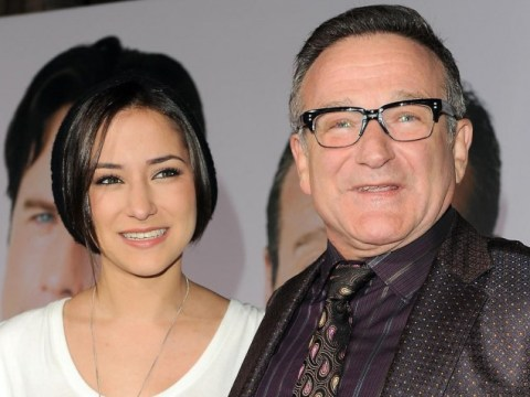 'Never allow yourself to be made a victim': Zelda Williams breaks Twitter silence with strong anti-bullying message
