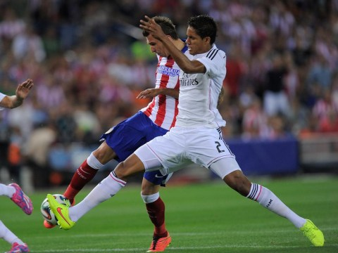 Chelsea transfer target Raphael Varane signs six-year contract extension with Real Madrid