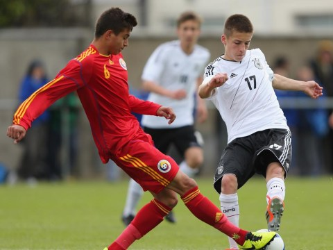 Chelsea ready to complete £3 million deal for 17-year-old Romanian wonderkid Cristian Manea