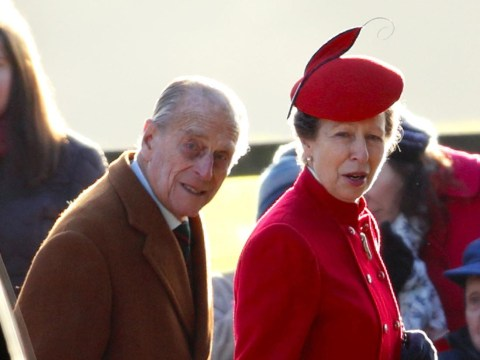 Princess Anne to visit island where Prince Philip is worshipped as a god