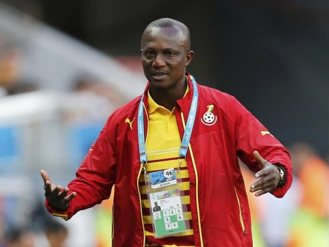 Ghana stars kept $100,000 in their backpacks during World Cup clash with Portugal