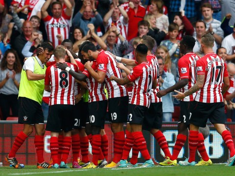 Is this the start of something really special for Southampton?
