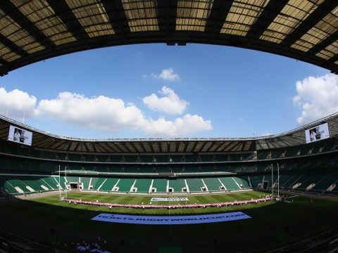 Chelsea 'open talks with Rugby Football Union to move to Twickenham while Stamford Bridge is re-developed'