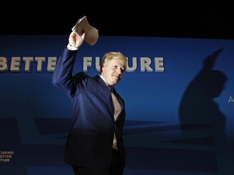 Boris Johnson at the Conservative Conference 2014: 8 steps to delivering a knock out speech