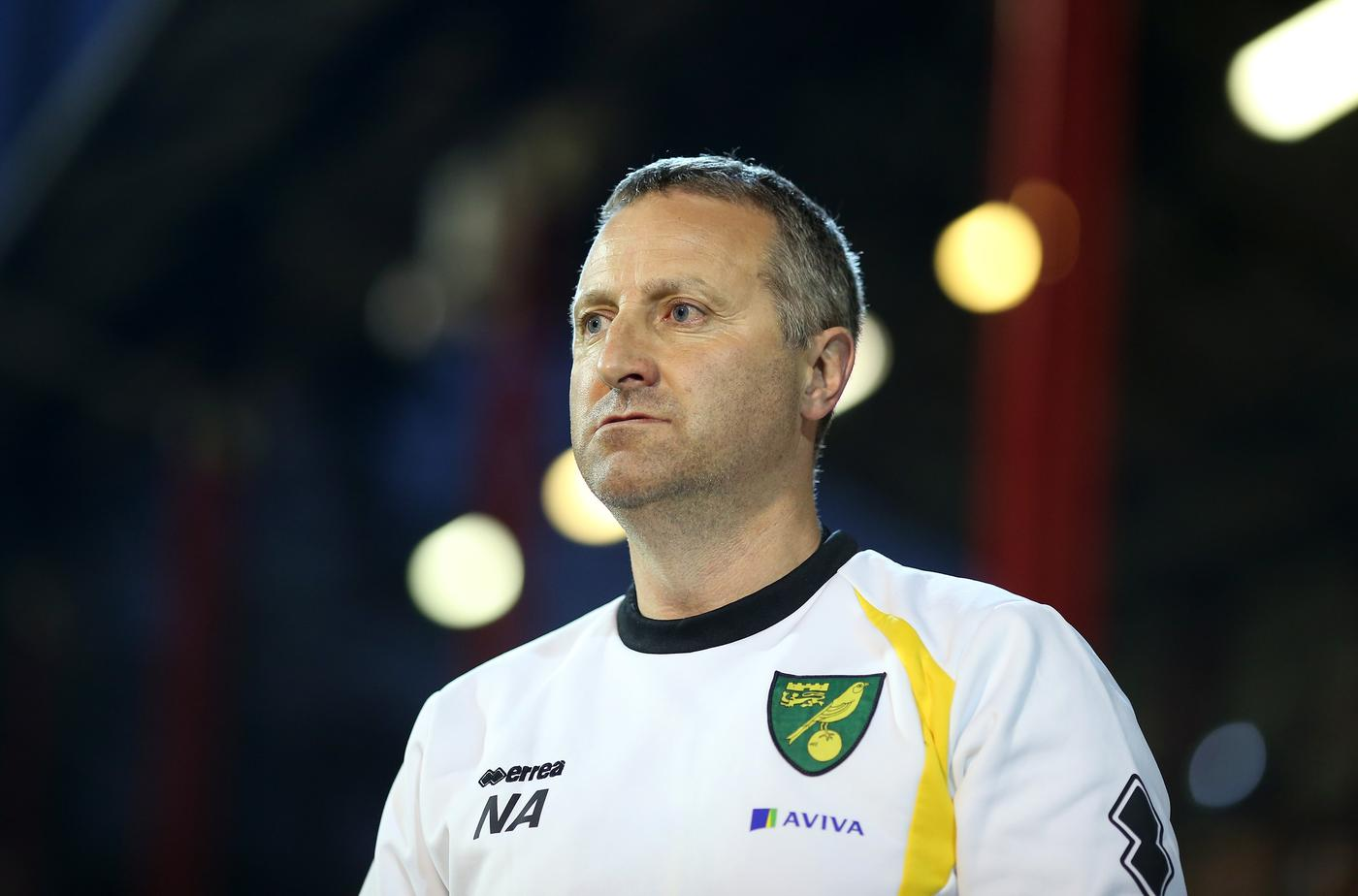Success by the seaside for Norwich City as Blackpool give them a helping hand