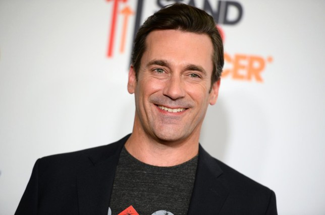 Black Mirror White Christmas Cast.Jon Hamm Will Star In The Christmas Special Of Black Mirror