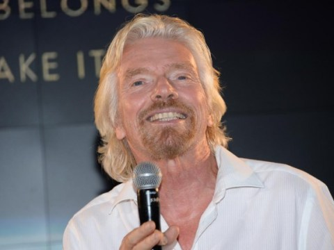 Richard Branson hits back at Frankie Boyle c*** comment