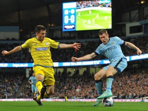 James Milner performances underlines Manchester City's strength in depth