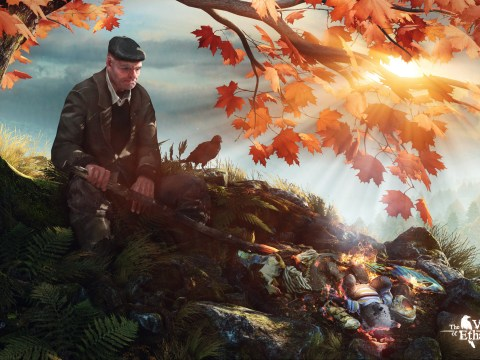 The Vanishing Of Ethan Carter review – soul searching